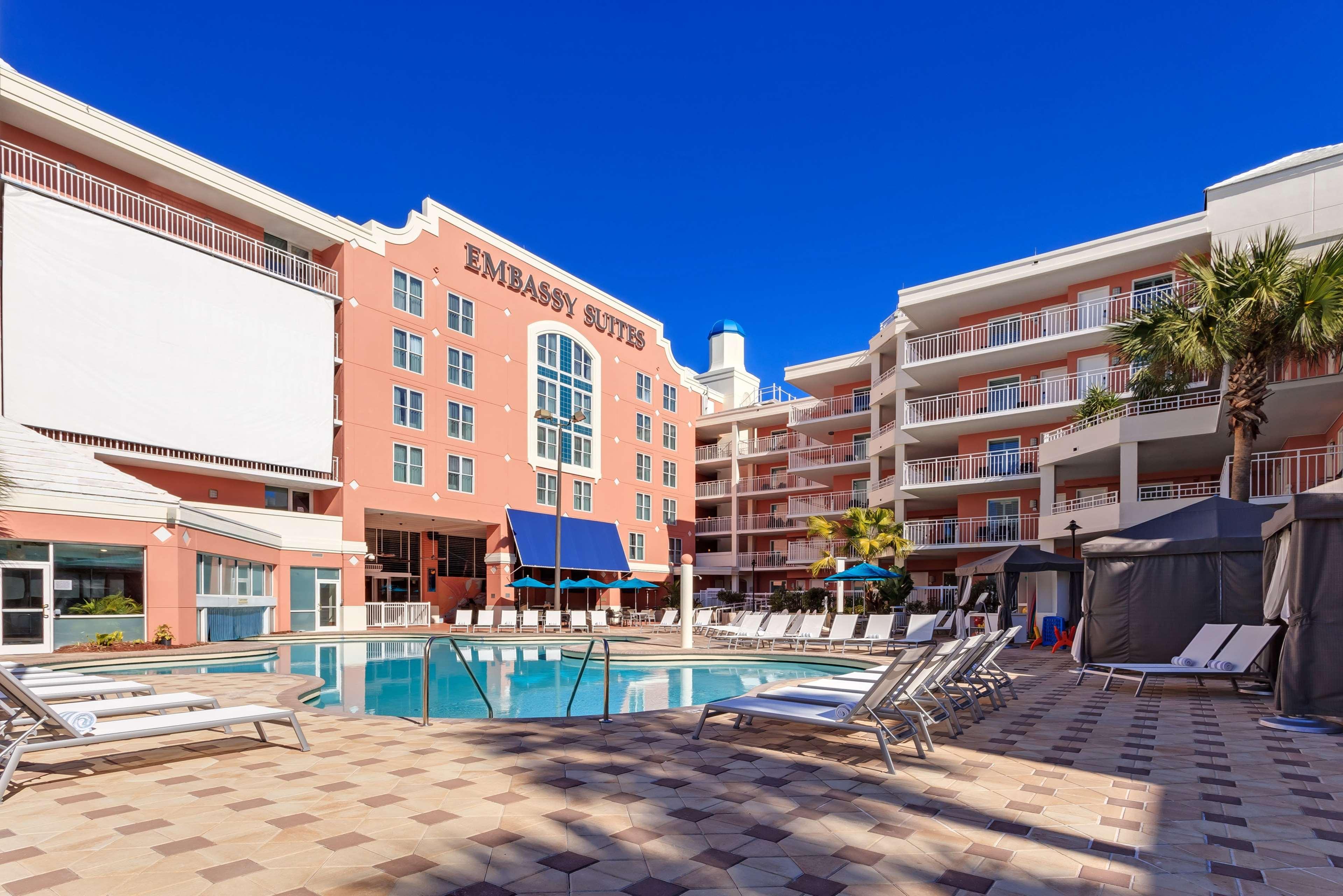 Embassy Suites by Hilton Orlando Lake Buena Vista Resort image 8