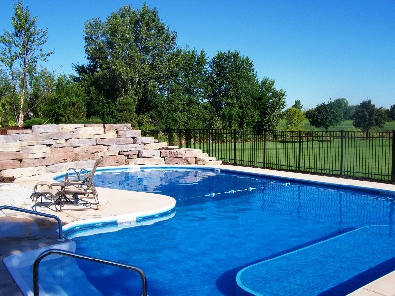 Paradise Pools and Spas of Illinois, Inc. image 1