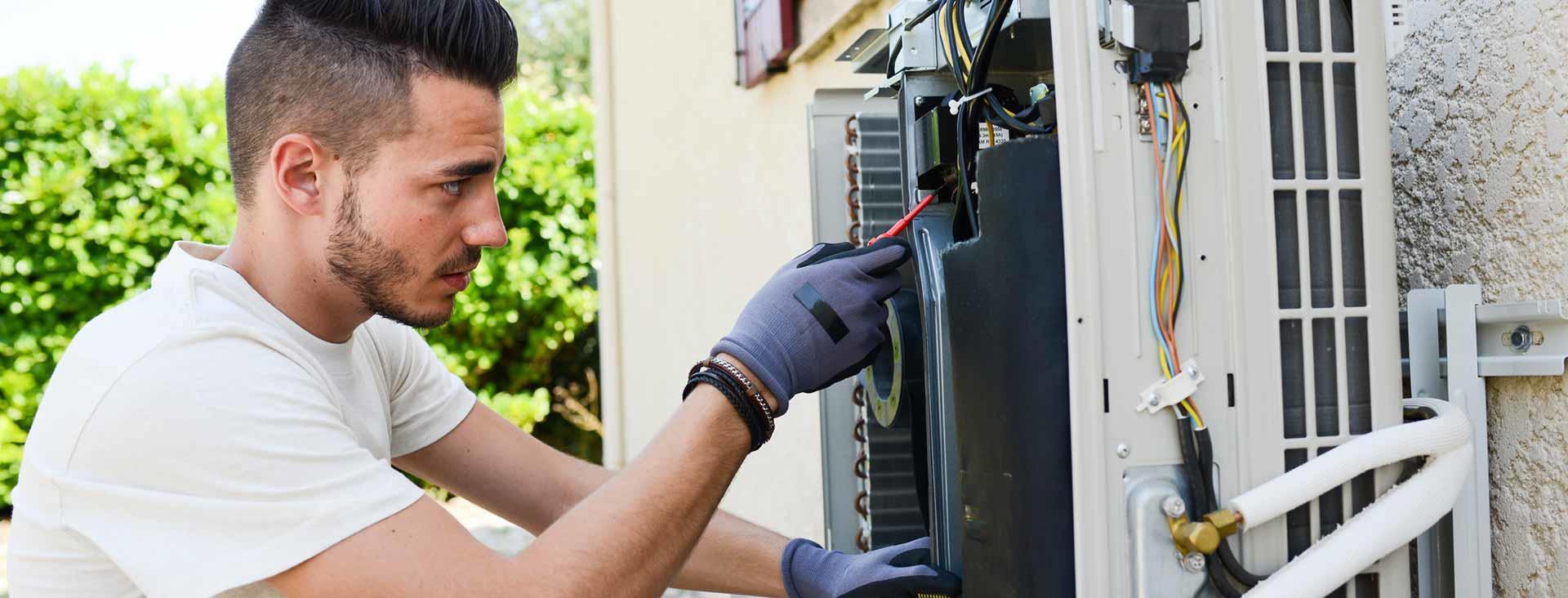 Air Express Heating & Air Conditioning image 3