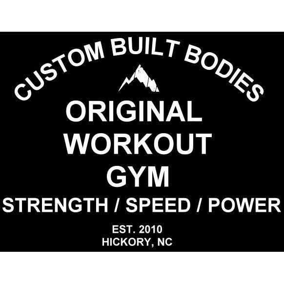 Original Workout