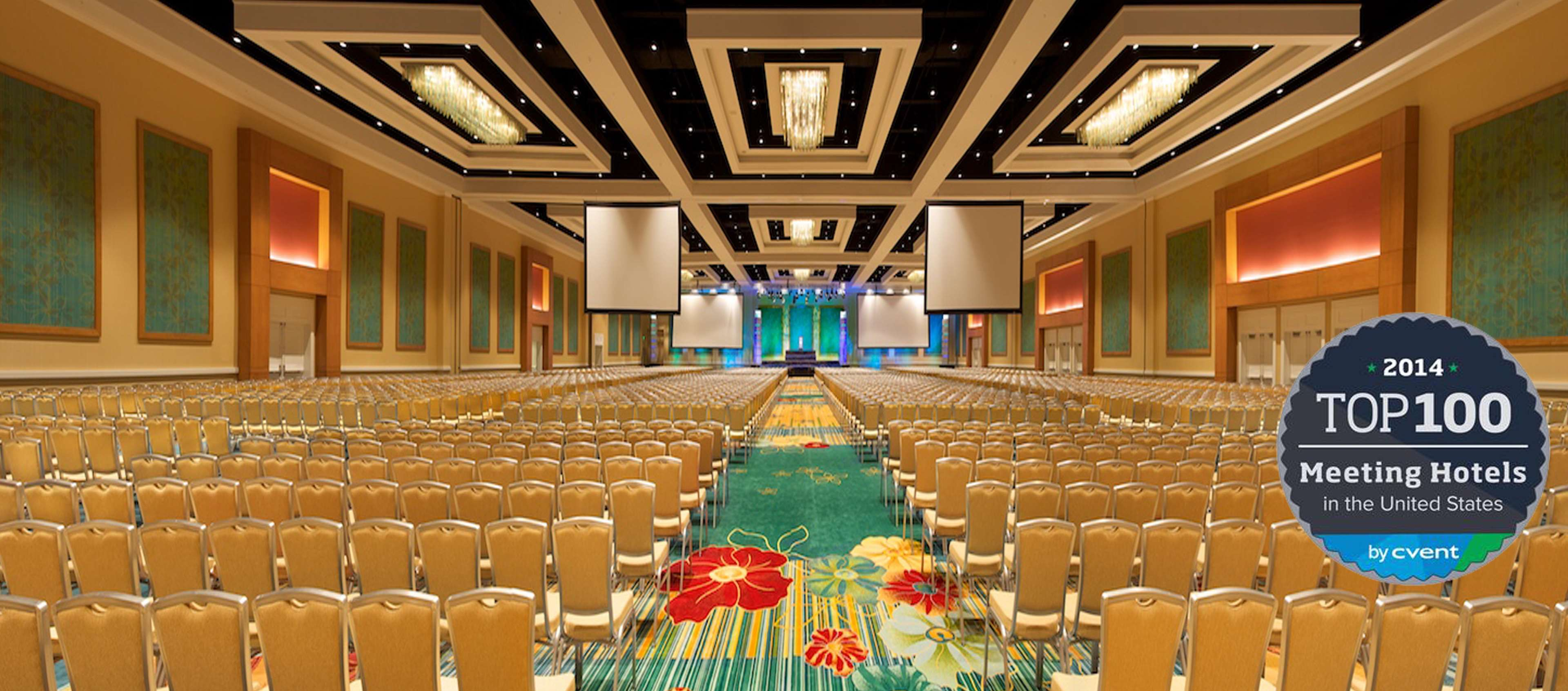 Hilton Orlando image 45