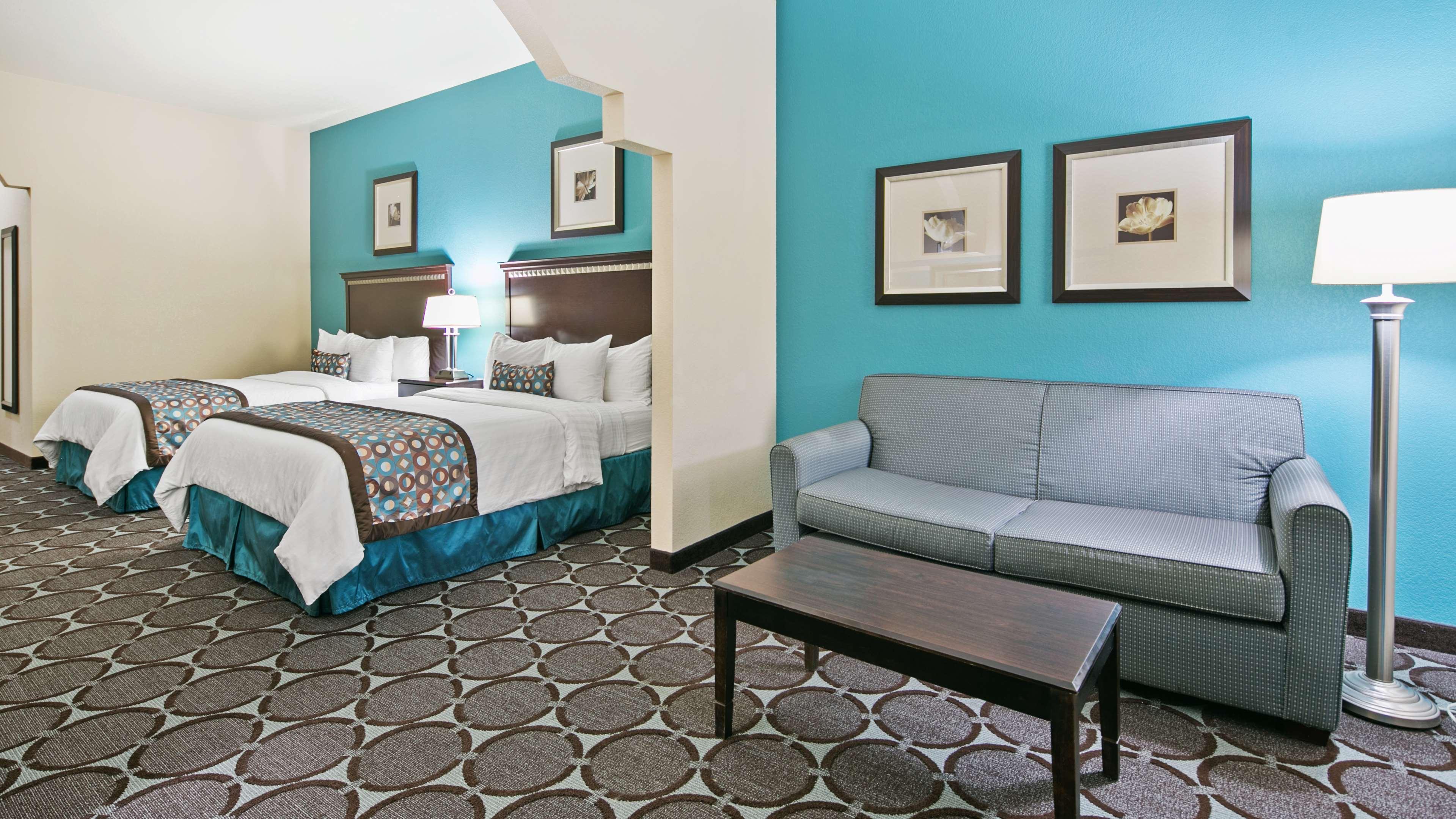 Best Western Sonora Inn & Suites image 21