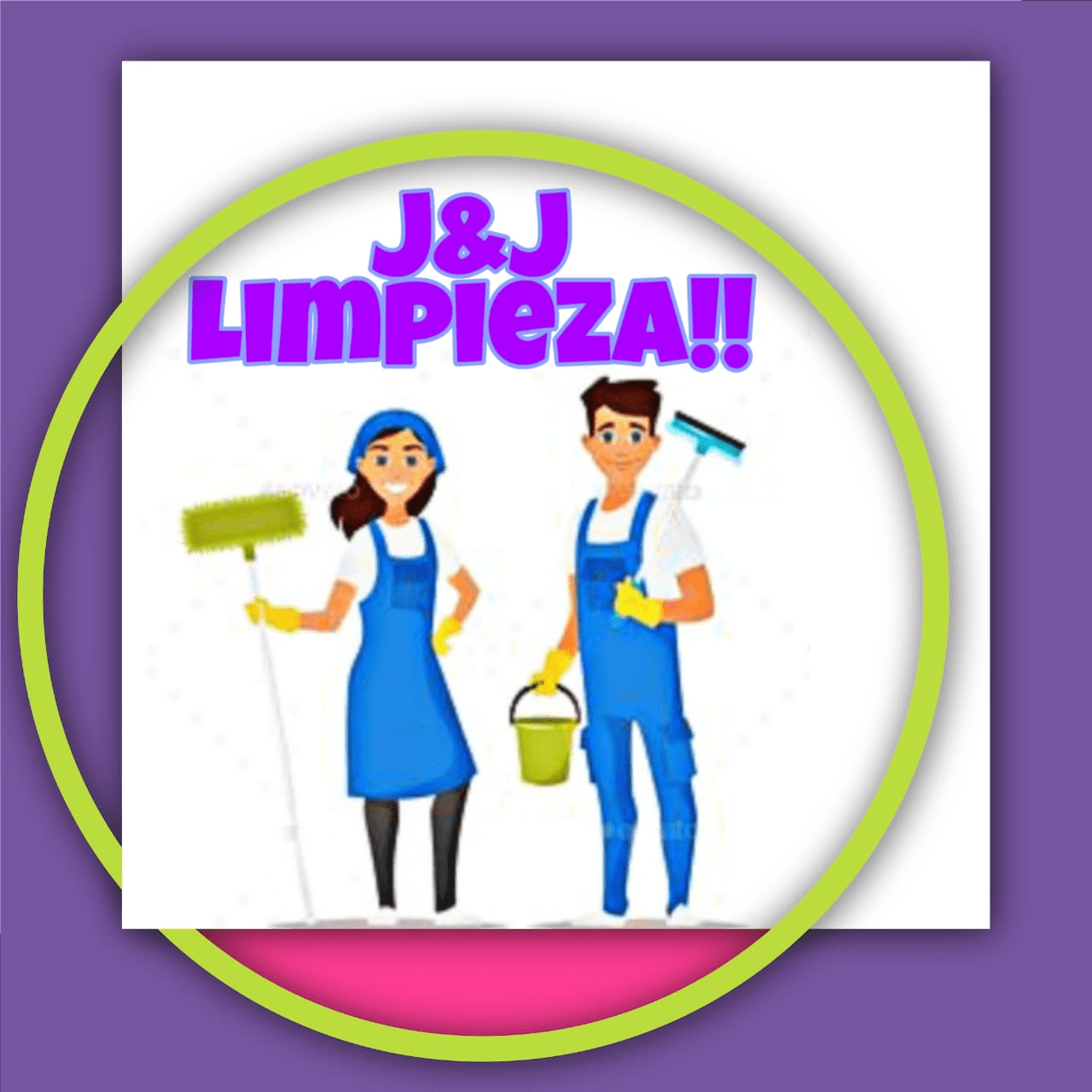 J & J Limpieza
