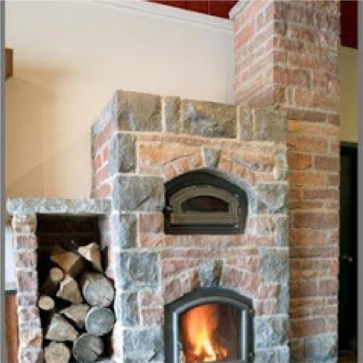 Chimney Masonry Repair Cleveland