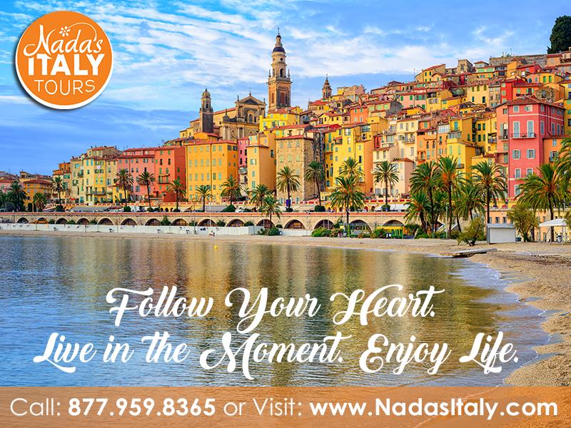 Nada's Italy image 8