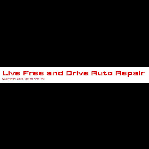 Live Free And Drive Auto Repair