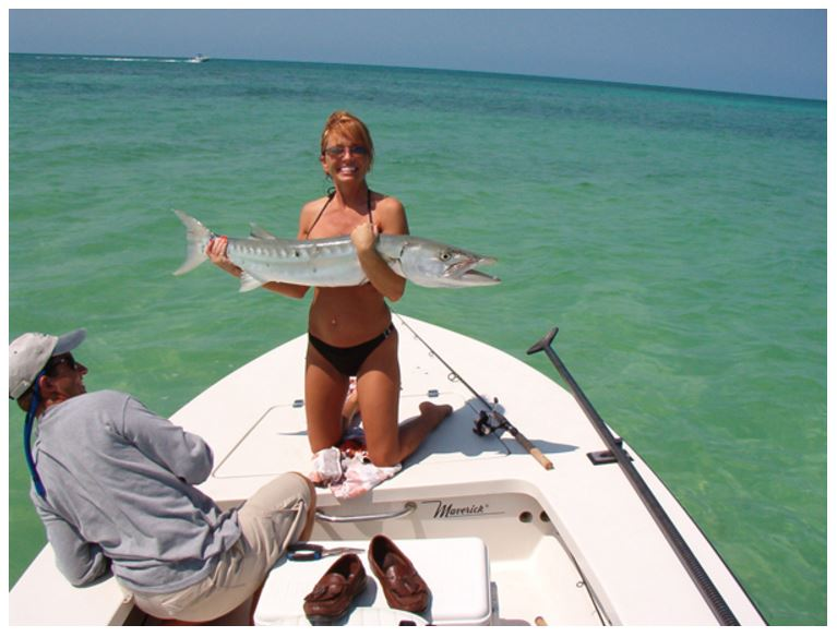 Key West Flats Backcountry Fishing Charters