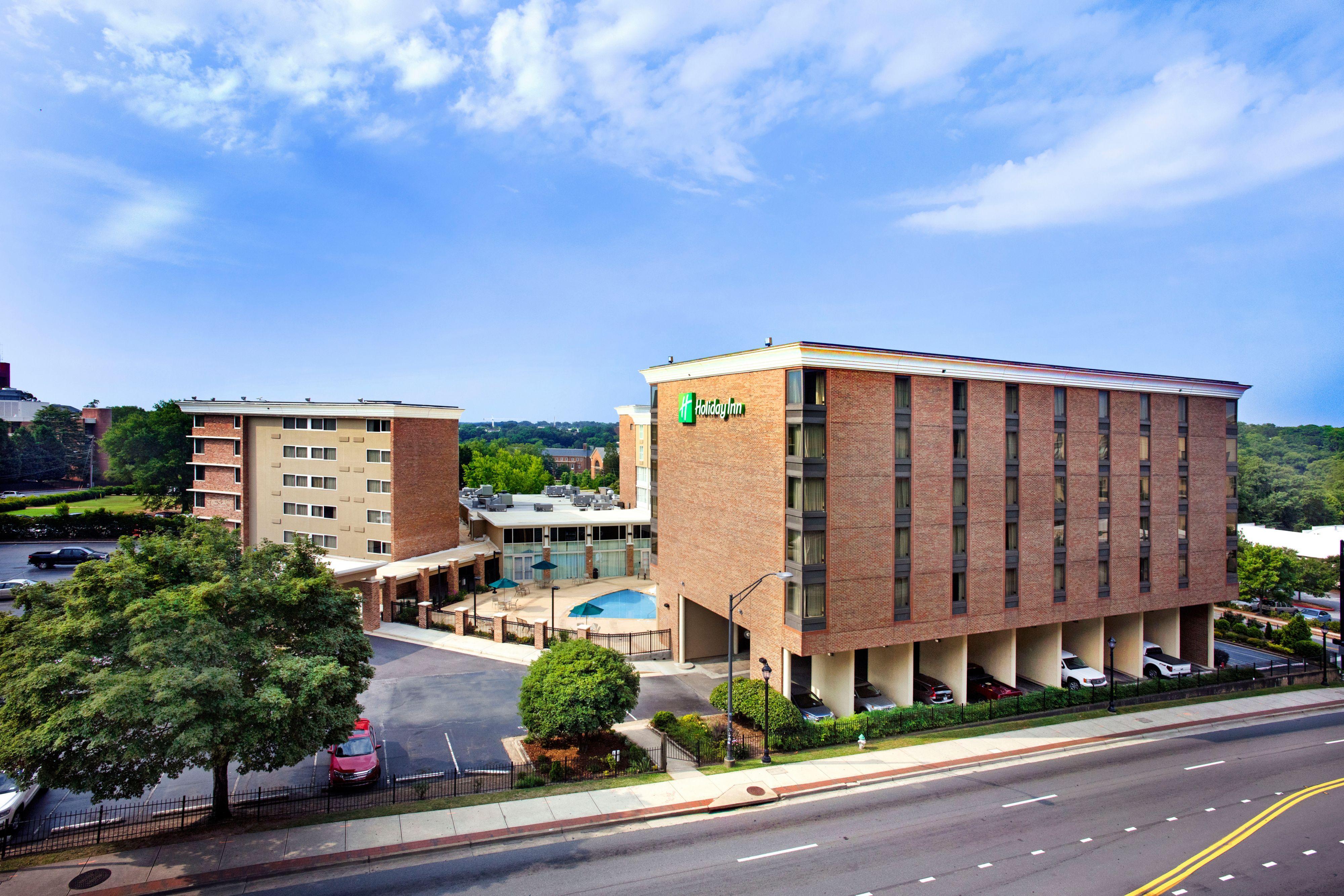 Holiday Inn Athens-University Area image 5