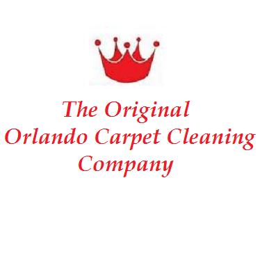 The Original Orlando Carpet Cleaning Company