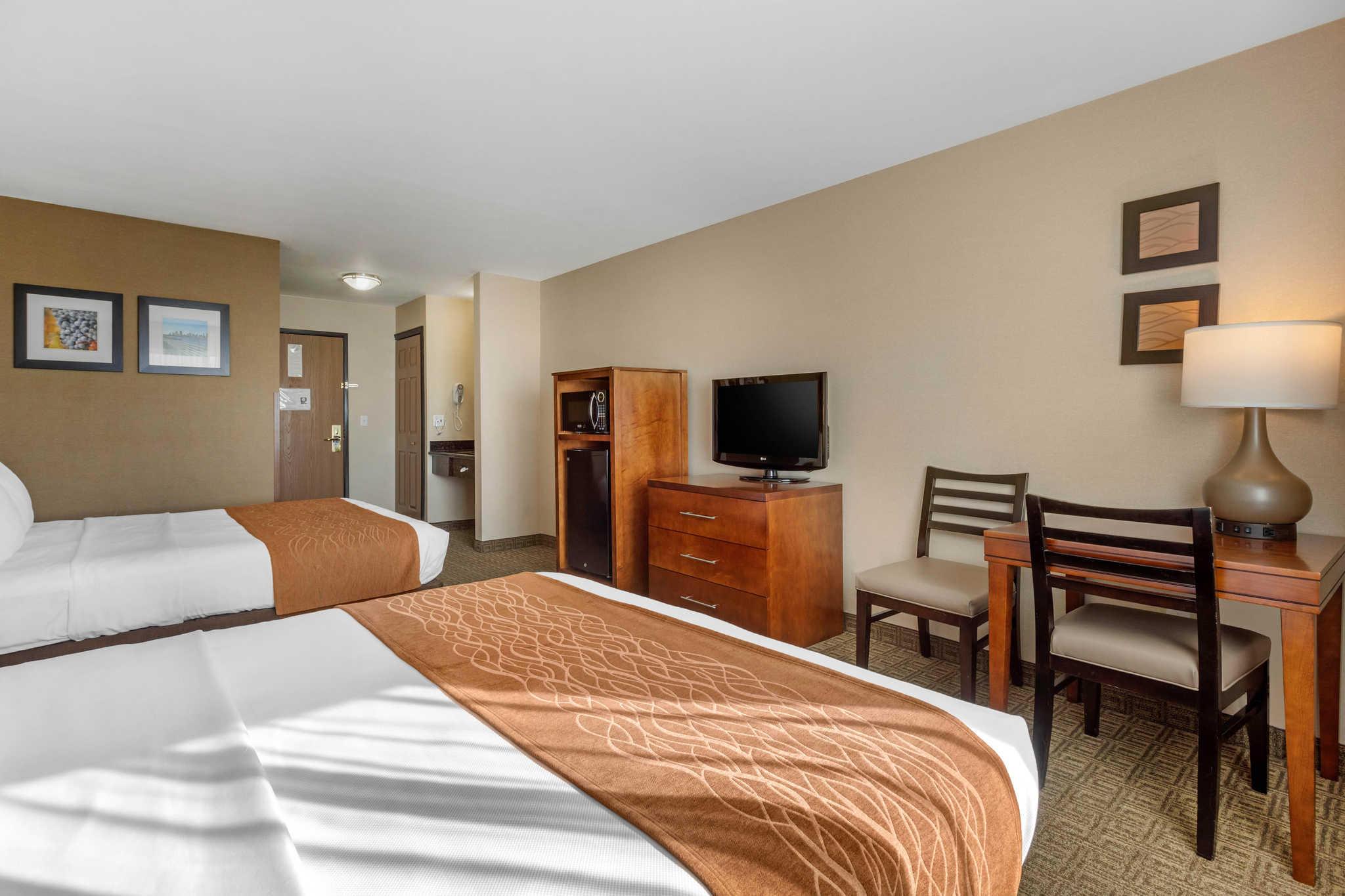 Comfort Inn & Suites Murrieta Temecula Wine Country image 16