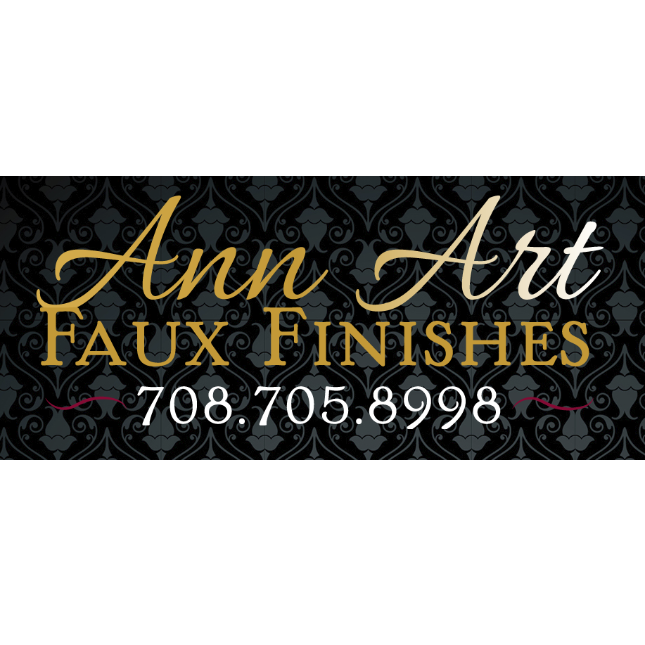 Ann Art Faux Finishes