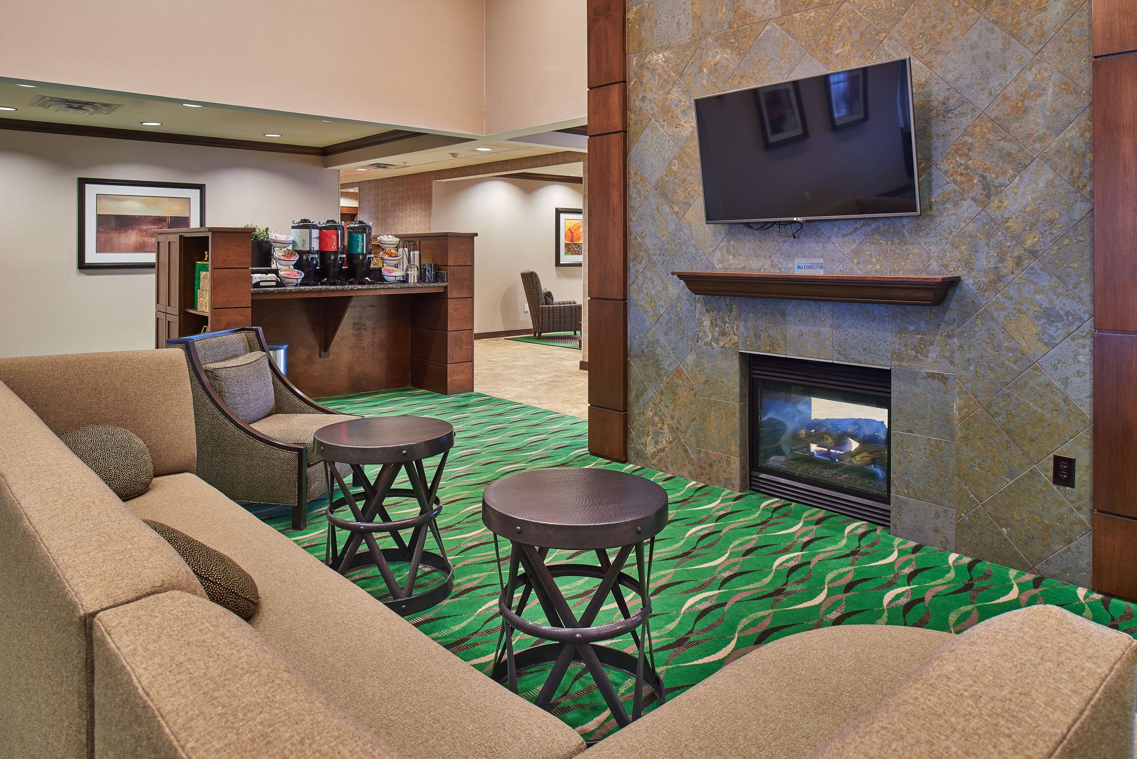 Homewood Suites by Hilton Odessa image 2
