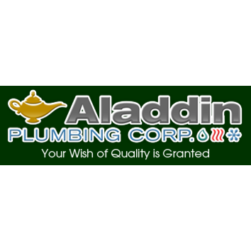 Aladdin Plumbing & Heating
