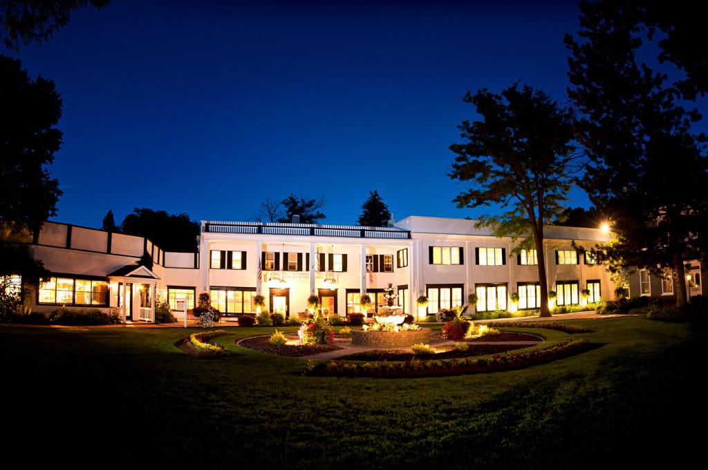 Homestead Resort image 0