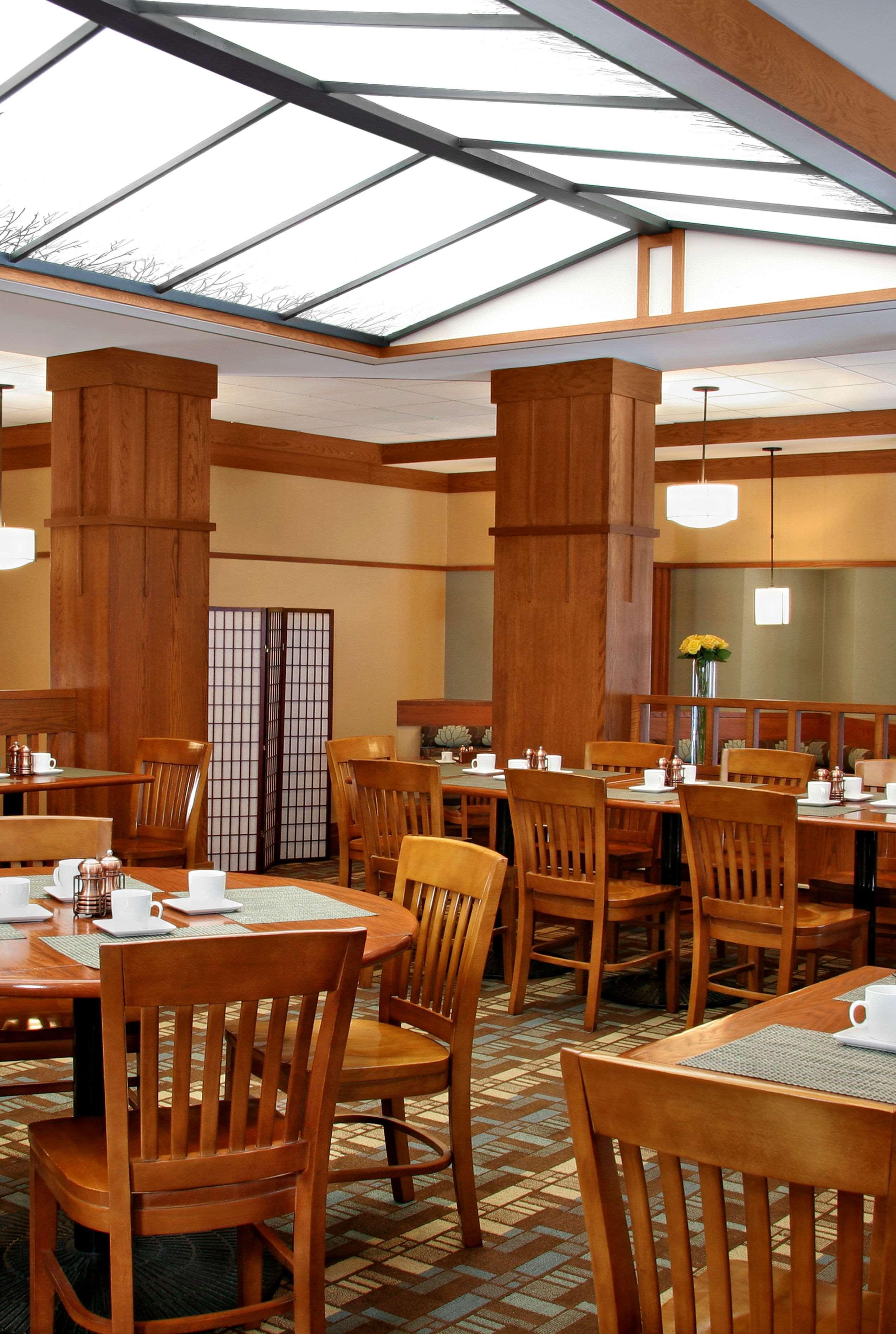 Sheraton Madison Hotel image 4