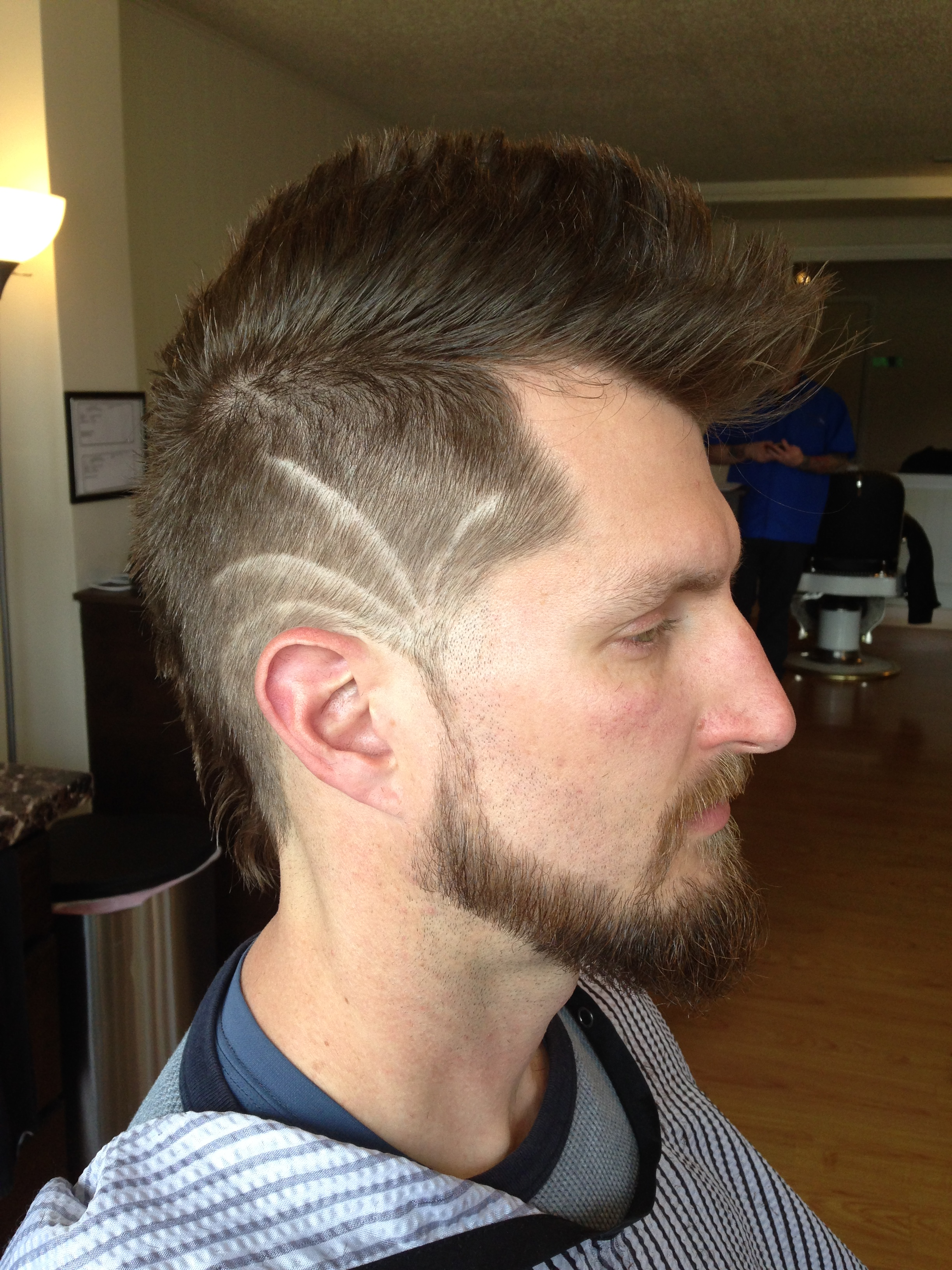 Master Barber Of Missoula  Holborn St Suite A Missoula MT - Haircut missoula