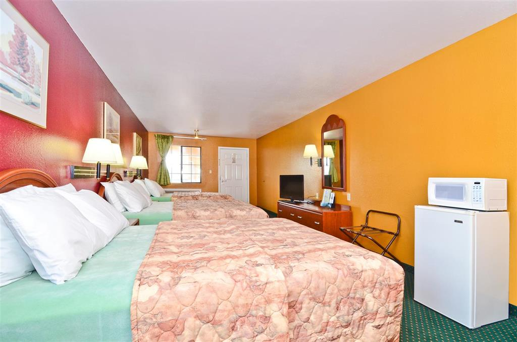 Americas Best Value Inn & Suites Smithville image 7