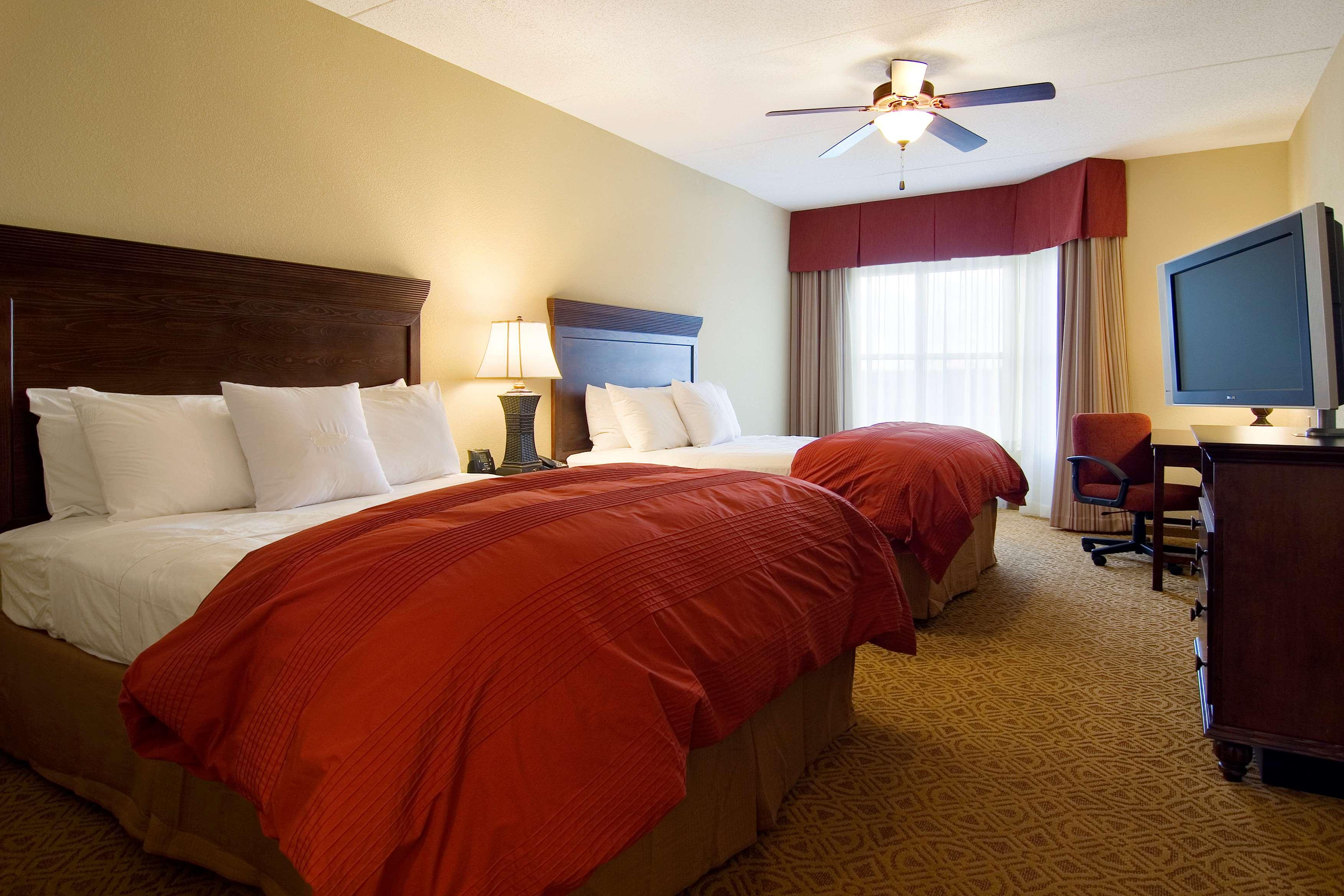 Homewood Suites by Hilton Fredericksburg image 17
