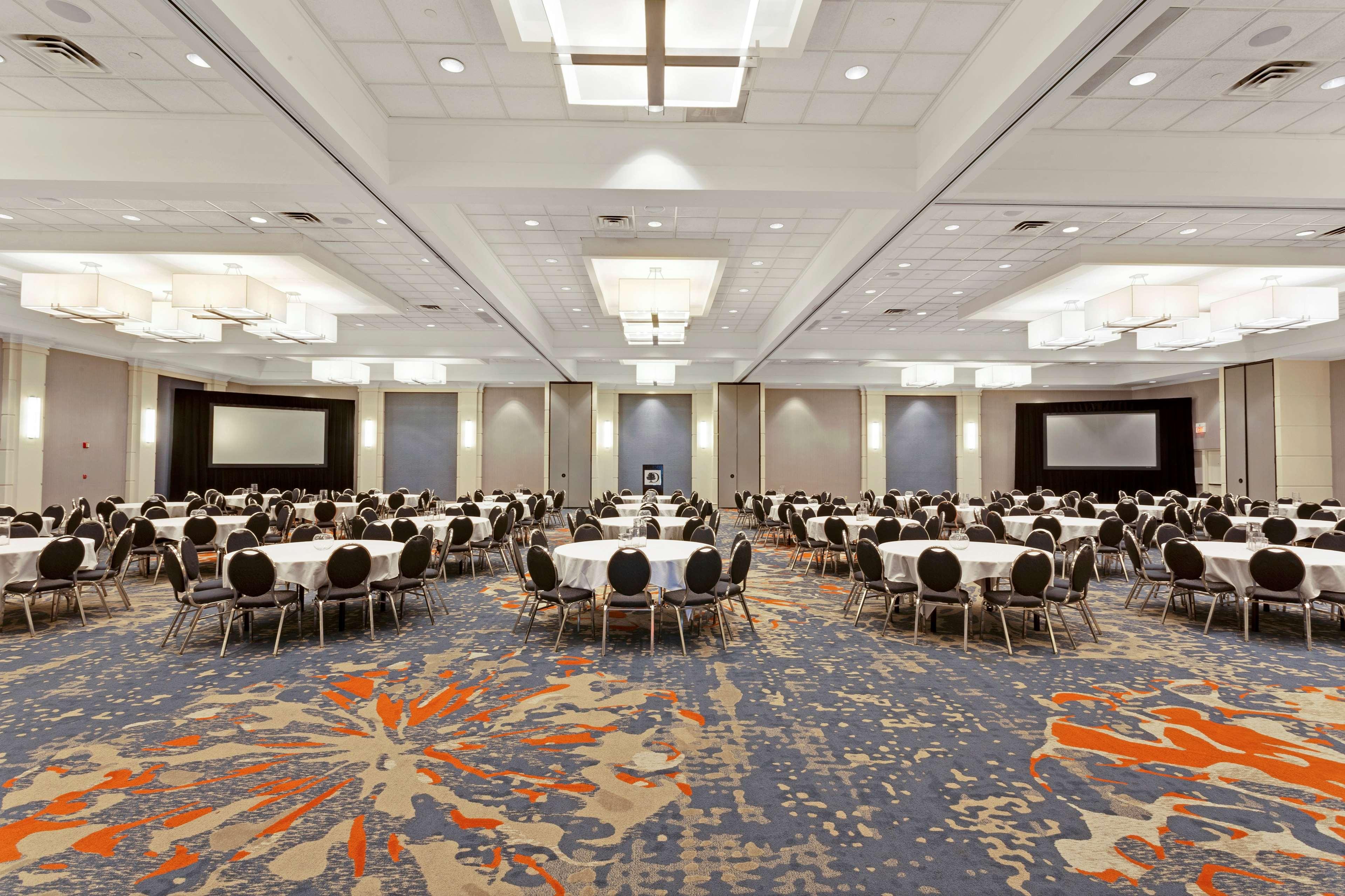 DoubleTree by Hilton Hotel Little Rock image 34