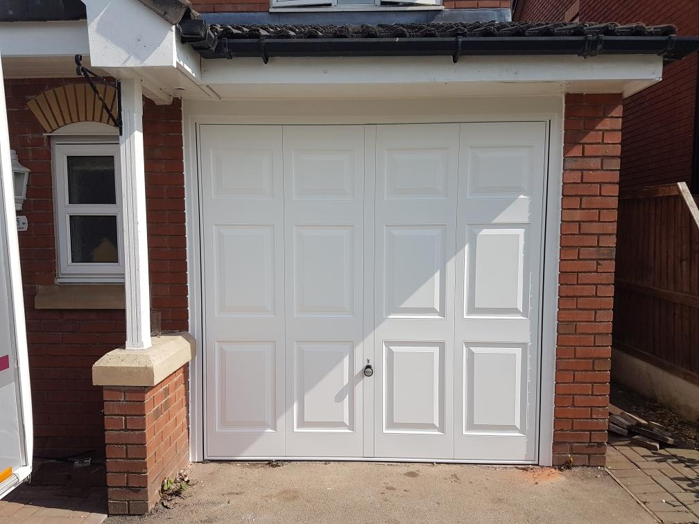 Rdc Garage Doors & Rdc Garage Doors - Doors \u0026 Shutters (sales And Installation) in ...