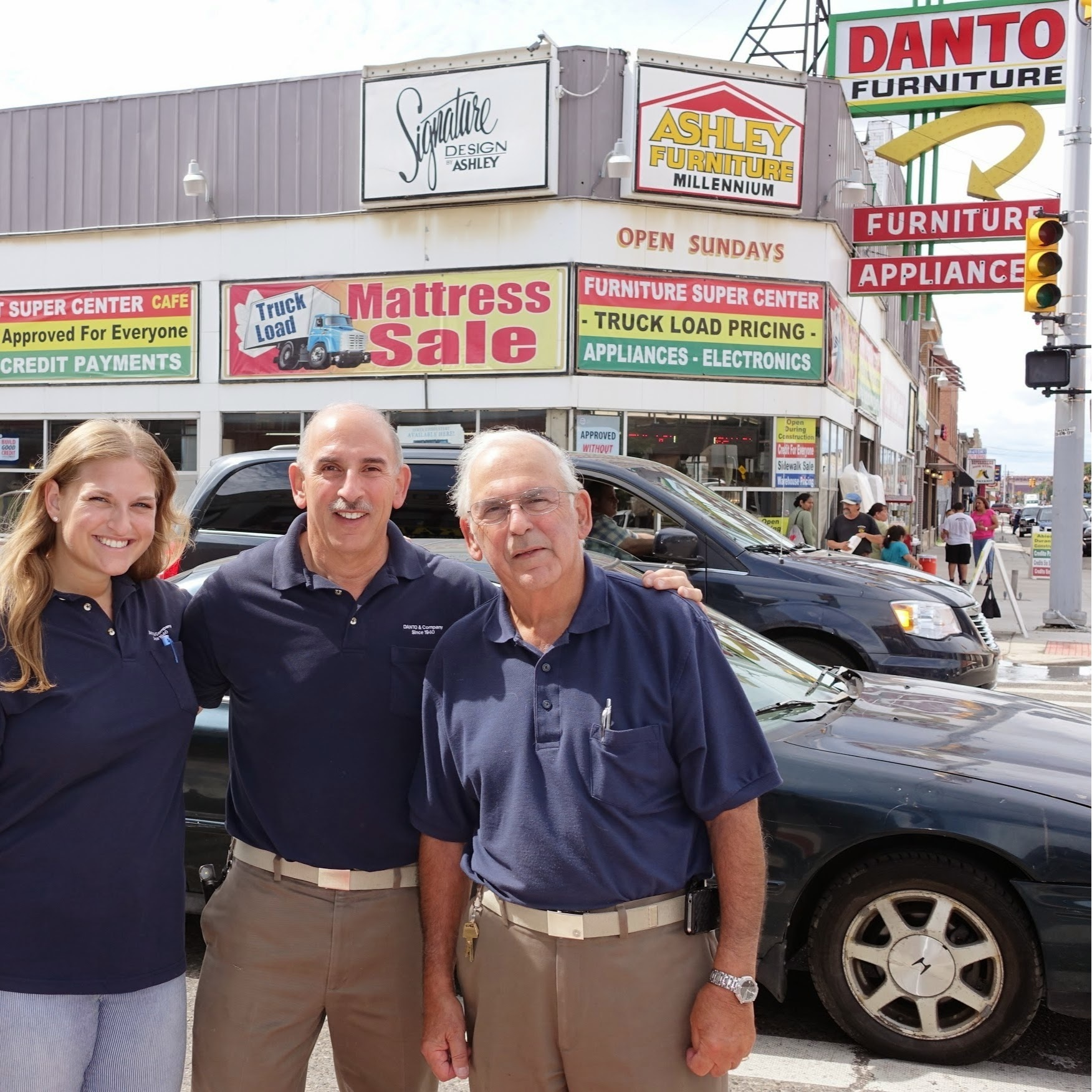 Danto Furniture Clearance & Mattress Center
