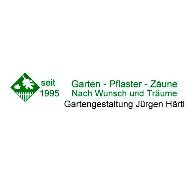 Gartengestaltung j rgen h rtl landschaftsg rtner for Gartengestaltung logo