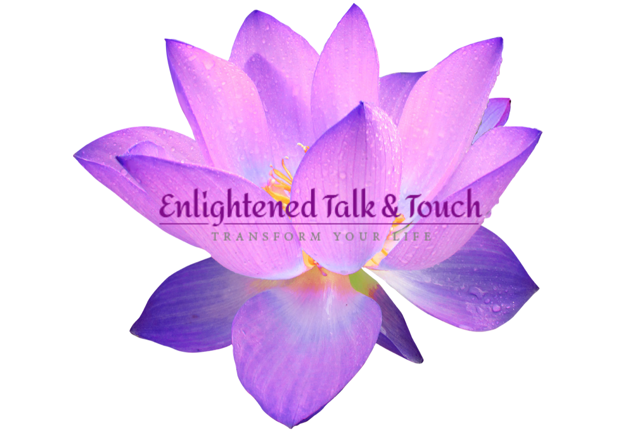 Enlightened Talk And Touch image 7