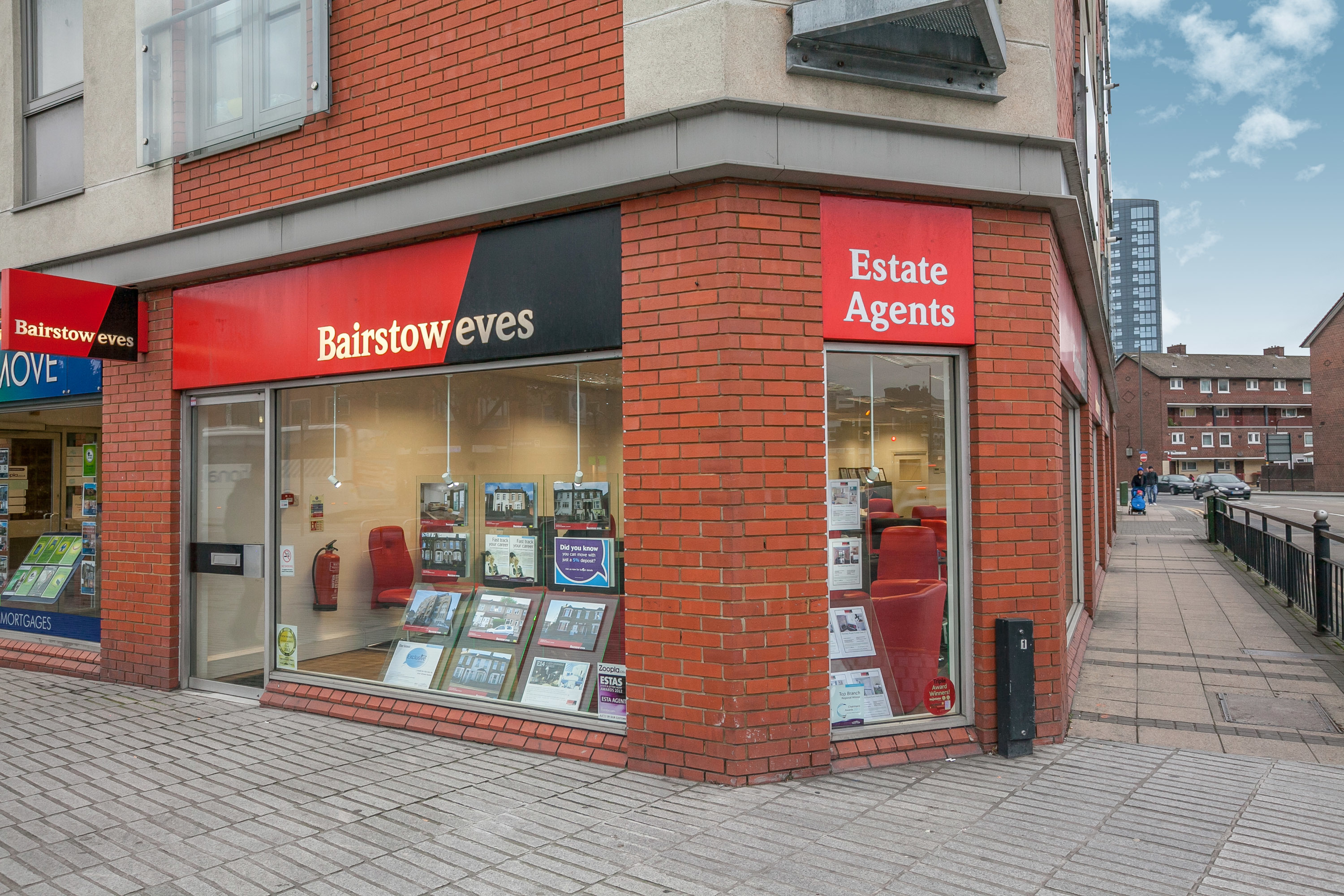 Bairstow Eves - Estate Agents in Stratford E15 1NS - 192.com
