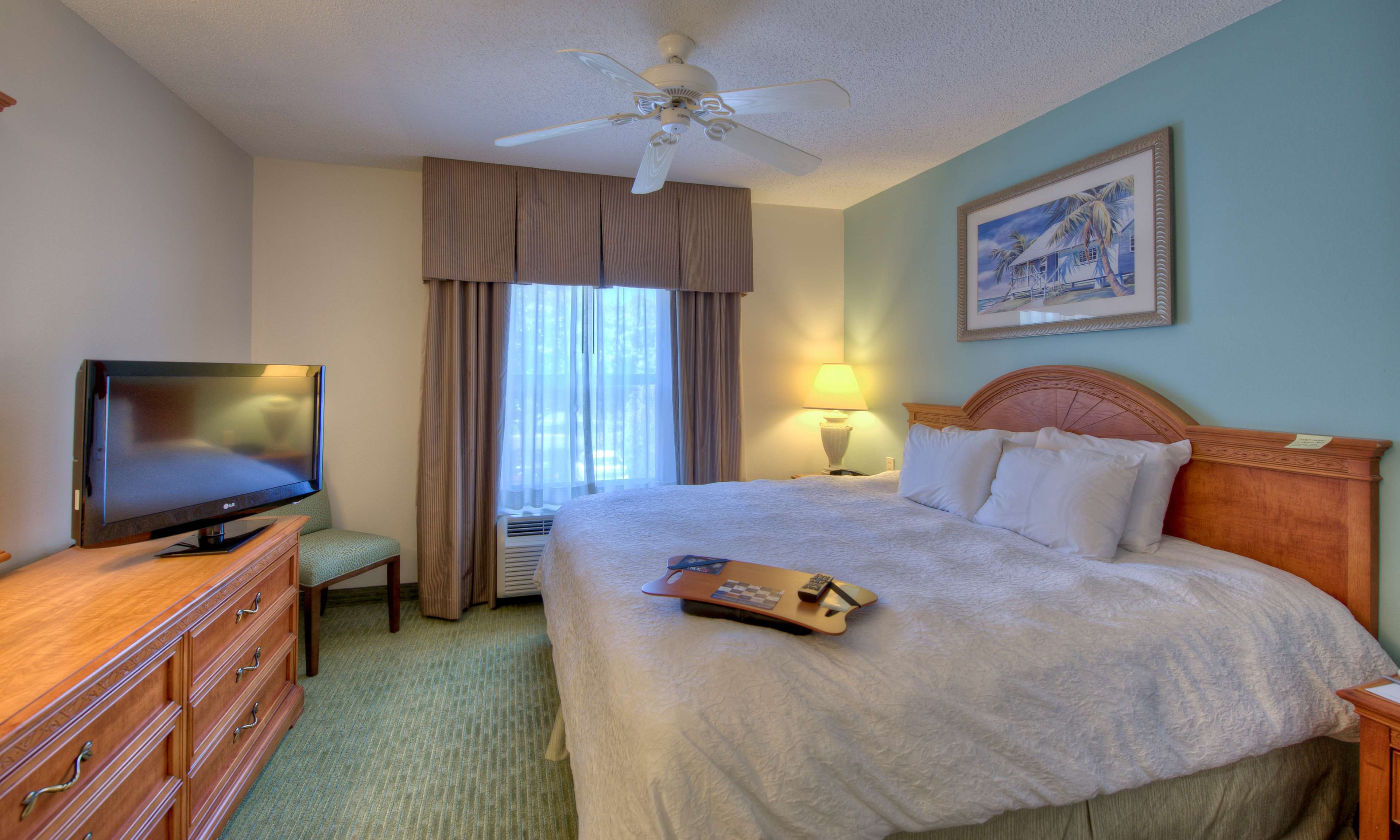Hampton Inn & Suites Wilmington/Wrightsville Beach image 34