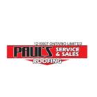 Paul's Sales & Service
