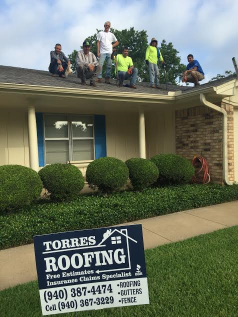 Torres Roofing image 12