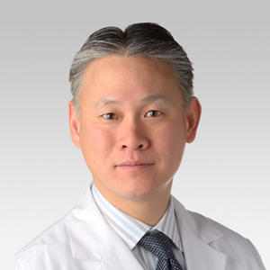 Image For Dr. Albert C. Lin MD