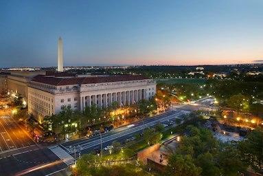 JW Marriott Washington, DC image 3