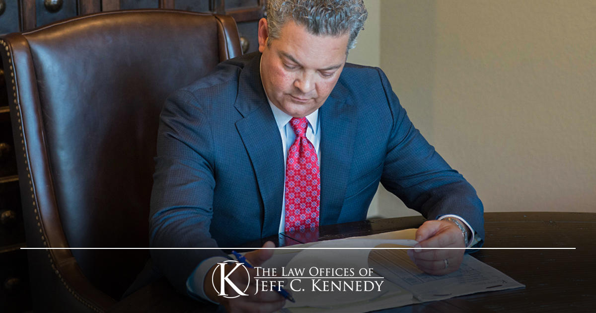 Law Offices of Jeff C. Kennedy image 2
