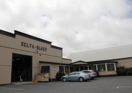 Delta Glass image 1