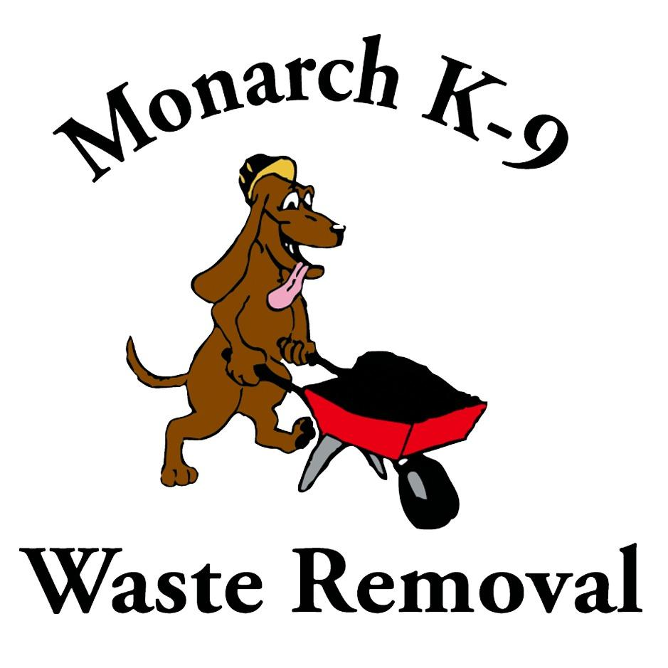 Monarch K-9 Waste Removal