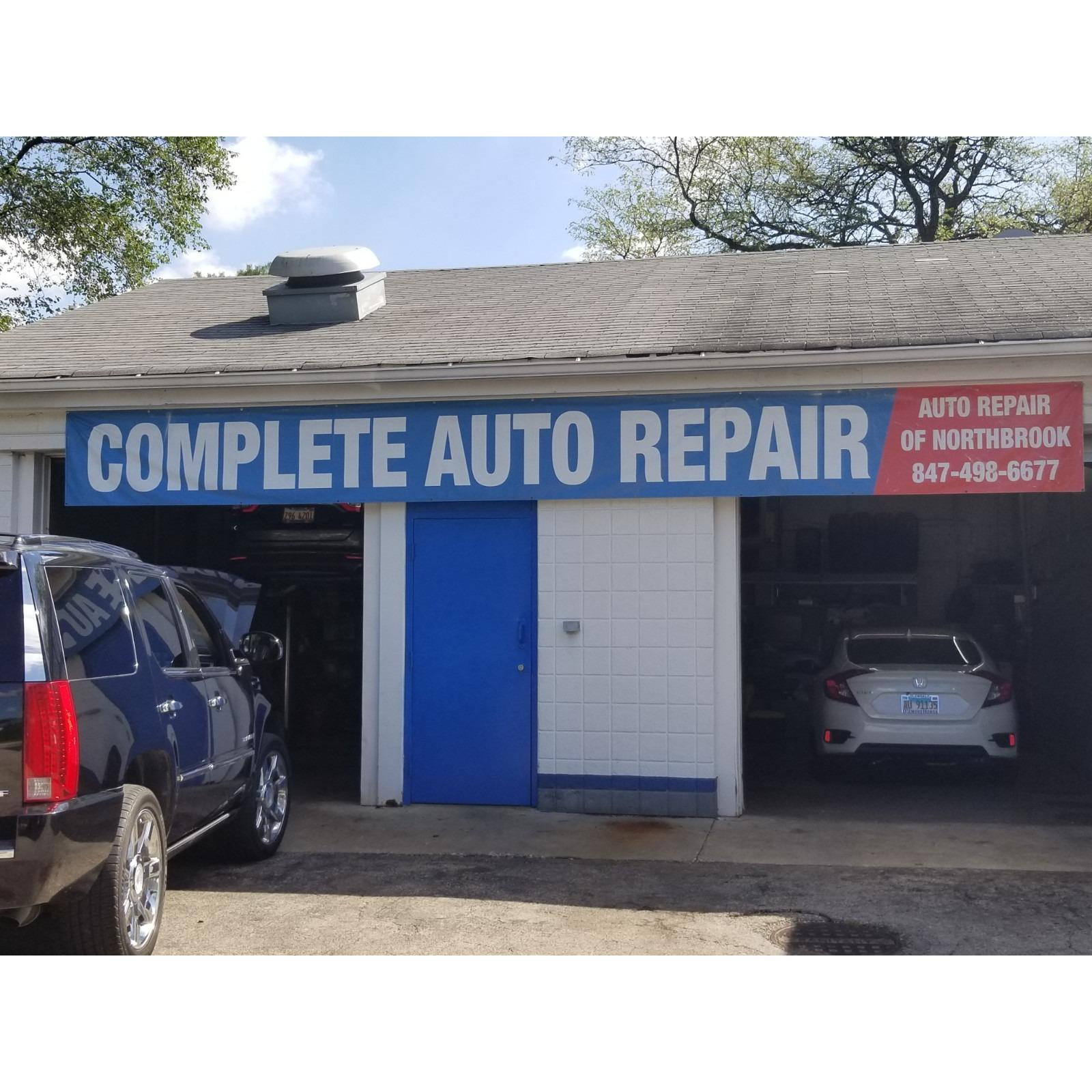 Auto Repair of Northbrook image 6