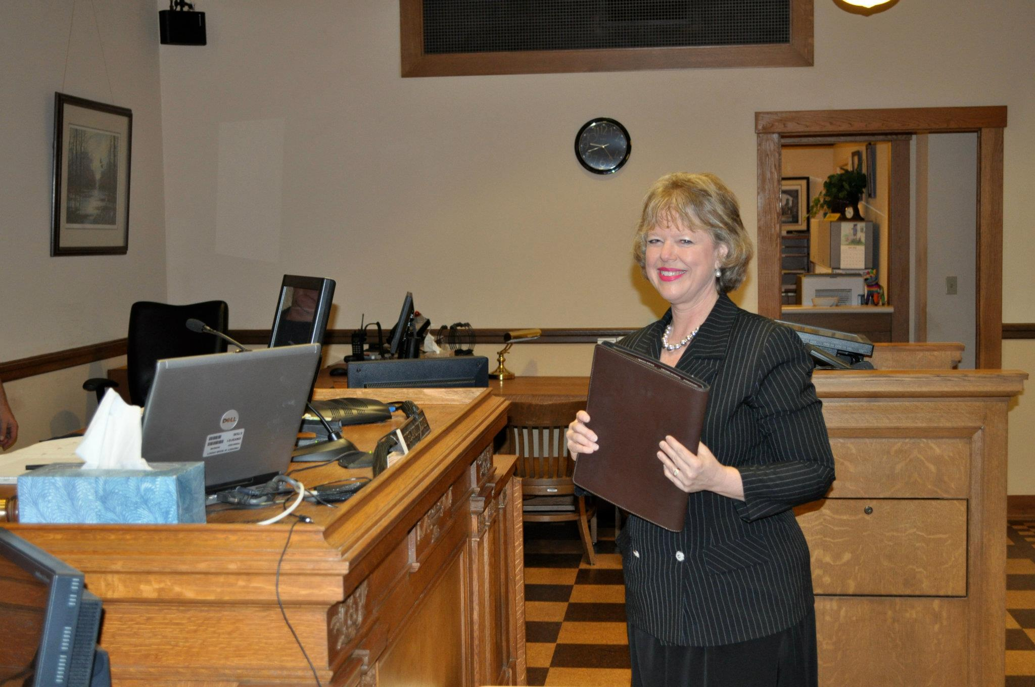 Laura D. Heard, Family Lawyer PC image 16