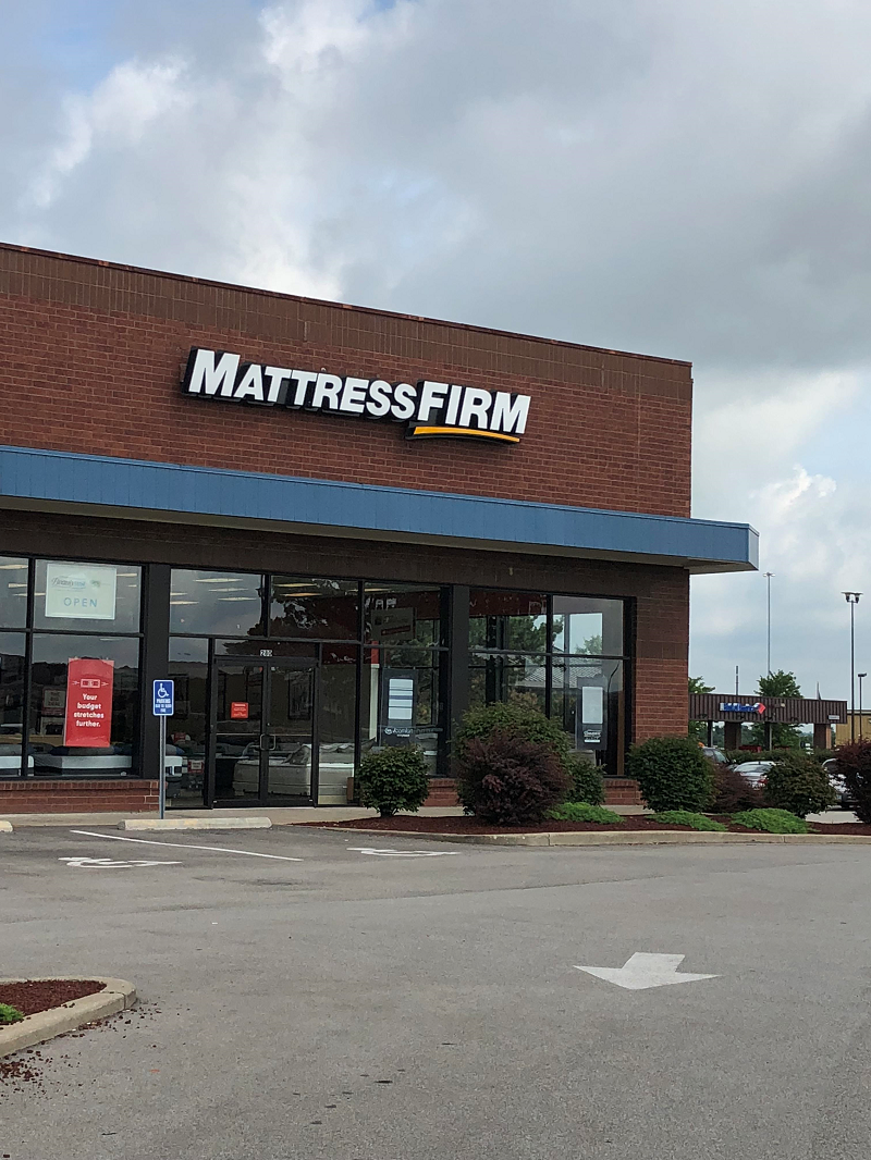 Mattress Firm Mid Rivers Mall image 6
