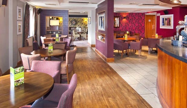 Hotels Stanmore North London