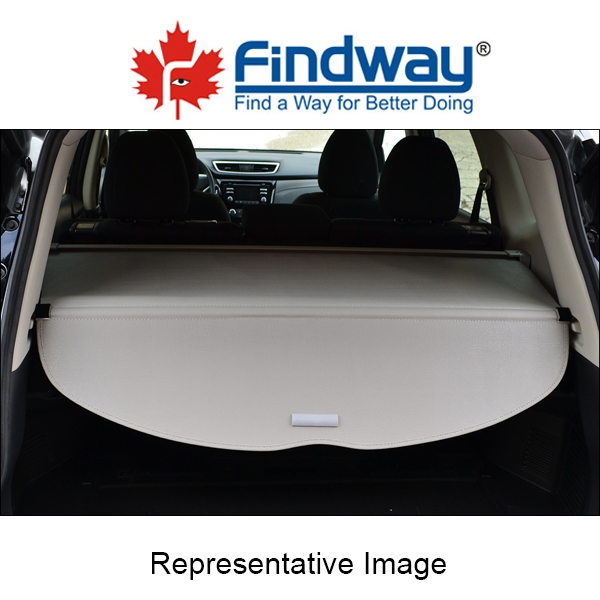 Findway Canada Inc in Markham: Cargo Cover