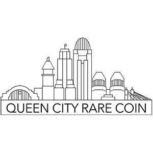 Queen City Rare Coin