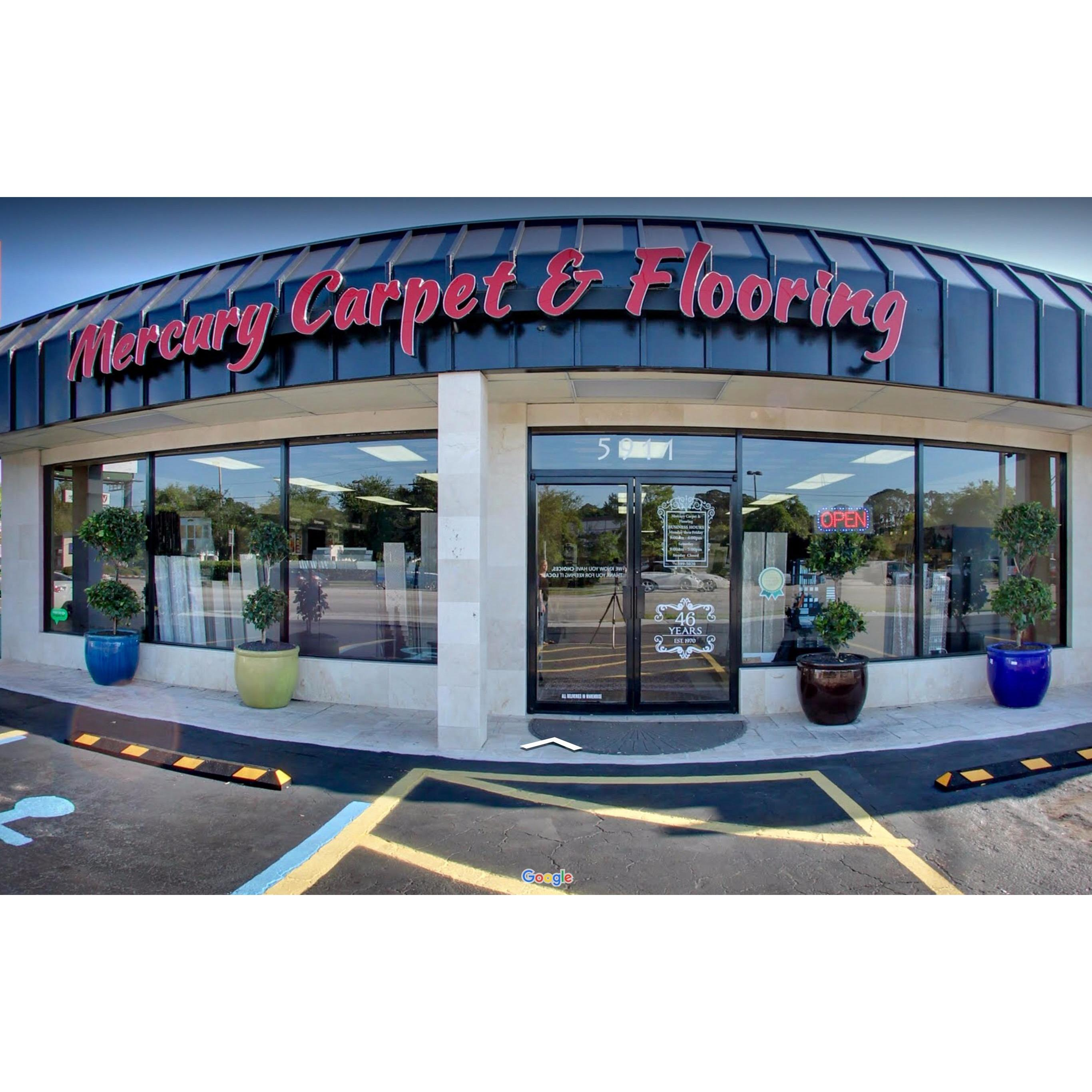 Mercury Carpet & Flooring - Jacksonville, FL - Carpet & Floor Coverings