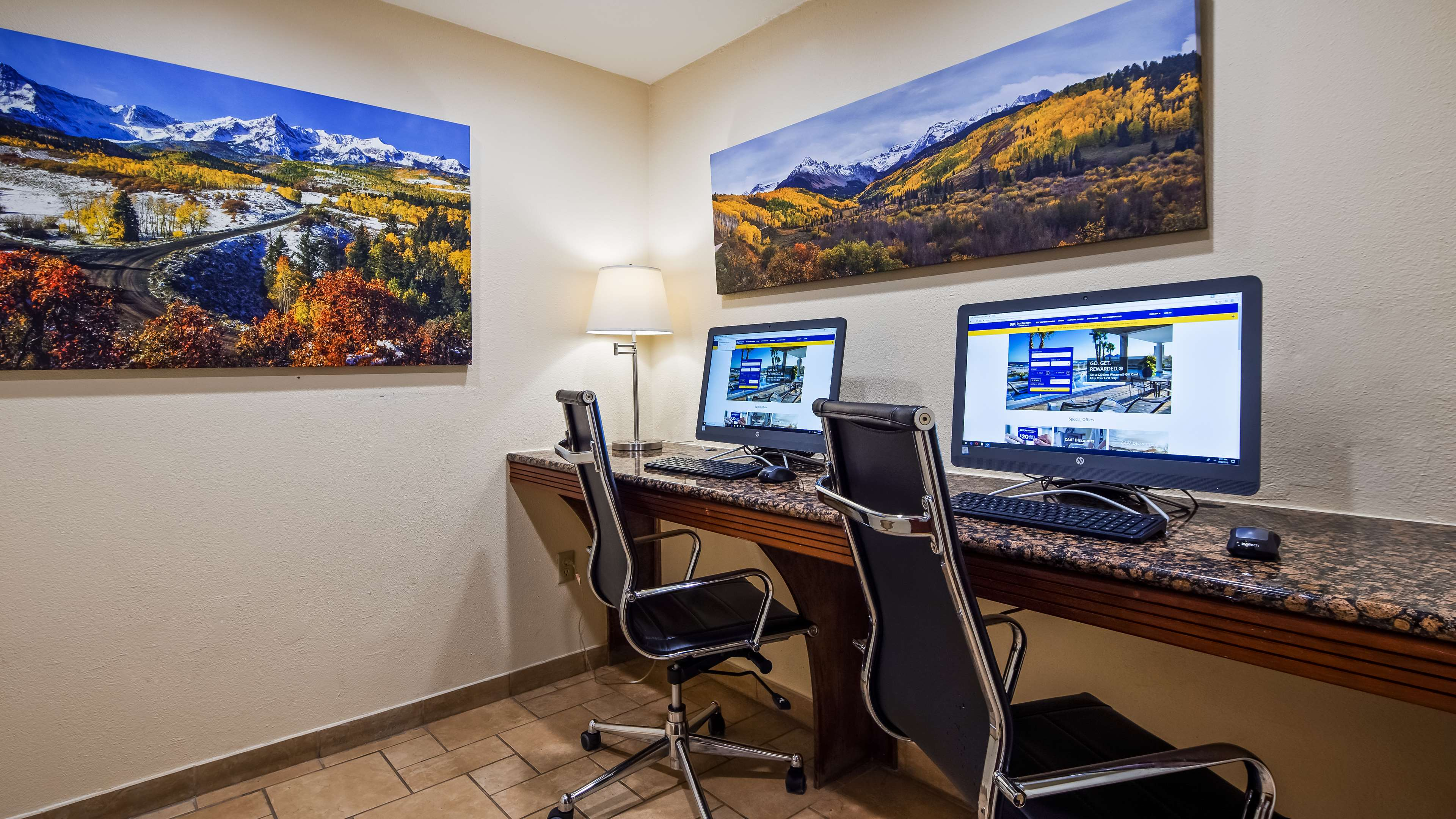 Best Western Plus Denver Tech Center Hotel image 23