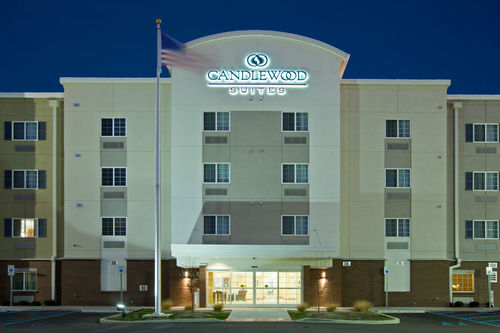 Candlewood Suites Indianapolis East image 0