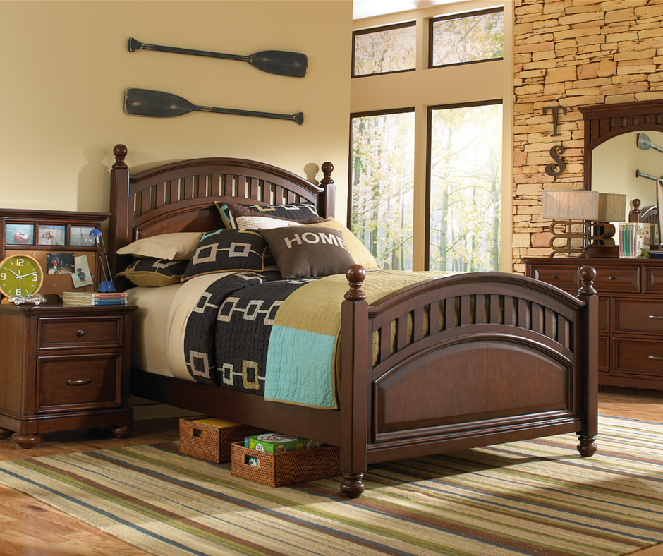 Bedroom expressions furniture store great falls mt 59404 for The great furniture store