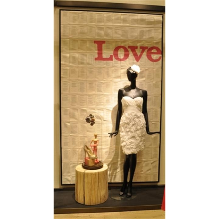 Nordstrom Wedding Suite - Brea Mall image 1