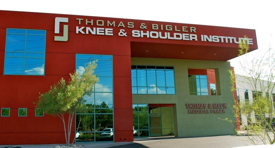 Thomas & Bigler Knee & Shoulder Institute image 7