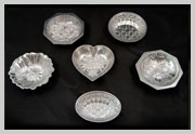 Giftware Die Casting  - C. Palmer Die Casting, Inc. offers a diverse line of giftware products to suppliers throughout the United States.
