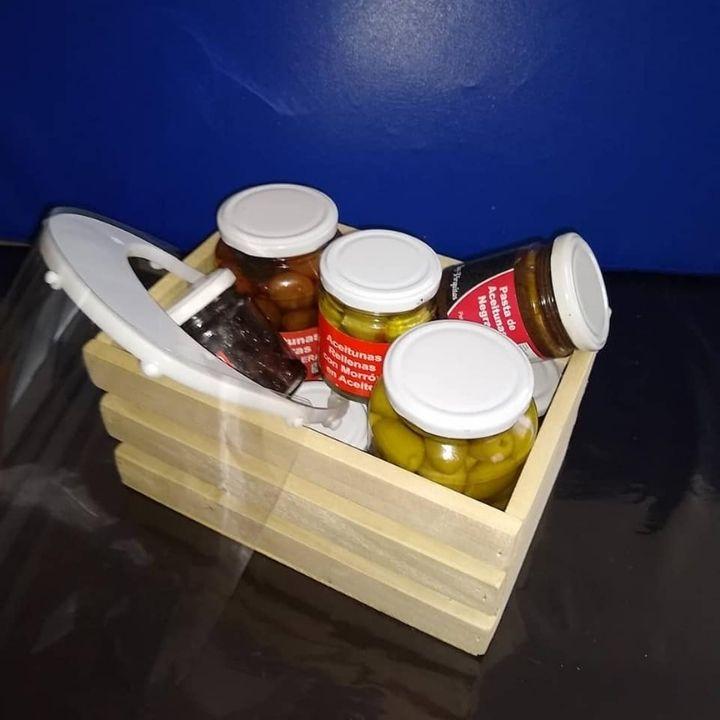 Ana Scarinci Productos Naturales